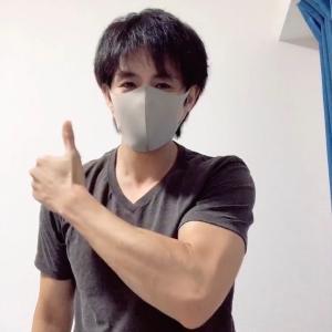 ★どうも、ロビンマスクです★理想の腕ってどんな腕??★セトゥス♪♪