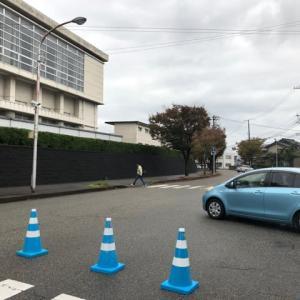 富山マラソン2019  DNF