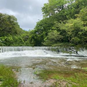 宮島渓散歩