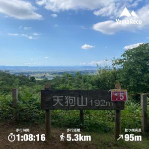頼成の森散歩