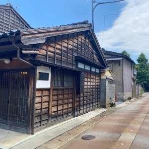 GEJO 岩瀬にてお寿司のコース