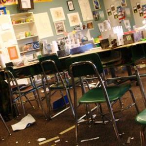 アメリカ生活〜教室の当たり外れ