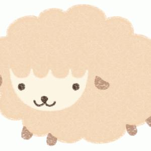 バイリンガル子育て〜羊の役でのこだわり