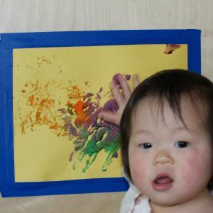 バイリンガル子育て〜1歳児の身体能力