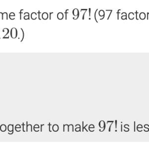 アラカンママの英語で数学Day2 Integer