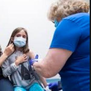 コロナワクチン12歳からの接種が始まりました