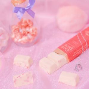 おこもり日記⑥ハマッてるお菓子
