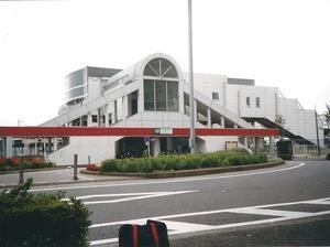成田線を途中下車