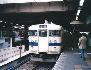 常磐線の主要駅を途中下車