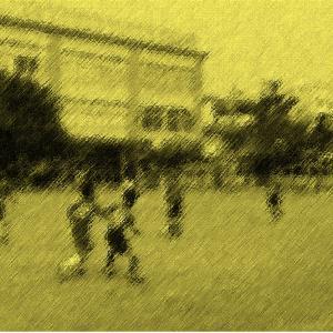 チームのベストバウト~ジュニアサッカー時代の記憶に残るゲーム3~