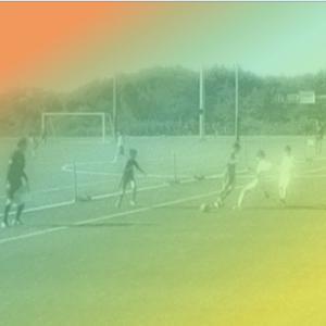 選手の連動~ジュニア時代の記憶に残るゲーム・プレー7~