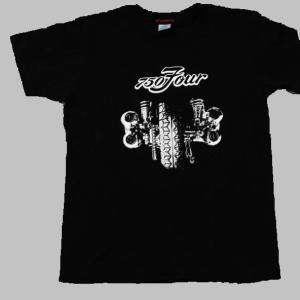 CB750K0 Tシャツ 少量再生産のご案内
