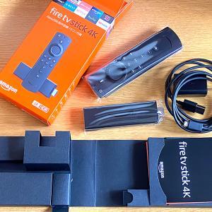 買って良かったAmazon Fire TV 4K。6年にも渡るGoogle Chromecast推しに終止符?