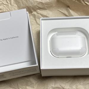 買ってよかったApple AirPods Pro。令和のイヤホンはここまで進化した。
