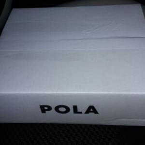 POLA の メンズ ローション (化粧水)「マージェンス マルチ コンディショニング ジェル」を リピート したよ