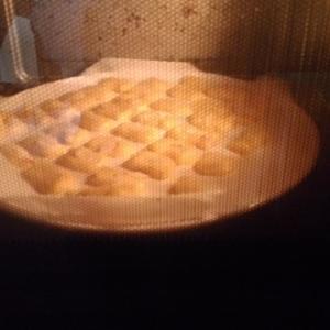 リンゴ入りクッキーのレシピ