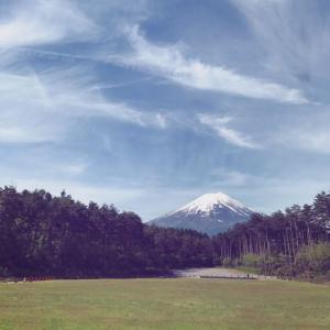 土曜日 Fuji HC 試走