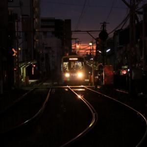 1/」9阪堺電車乗りまくり
