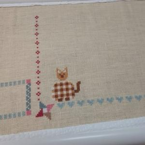 【QUILTING IN QUILT】経過2