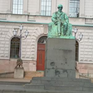 Day 2 ヘルシンキ観光2