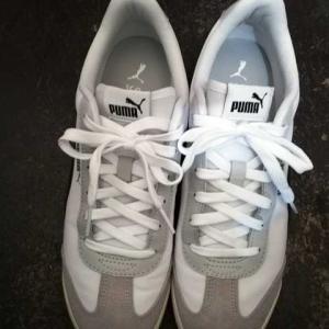 靴を考えてみた