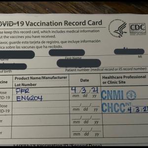 コロナワクチン2回目について無駄に悩む