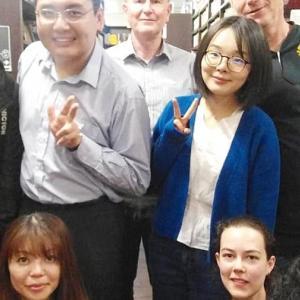 日本語を学んでいる人と楽しく交流!シドニー・ジャパニーズ・ブッククラブ!