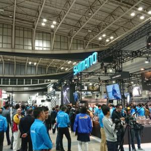 フィッシングフェスティバル2020 開幕