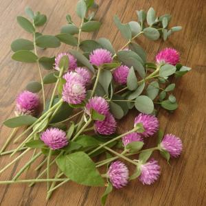 お花のリースアロマストーン