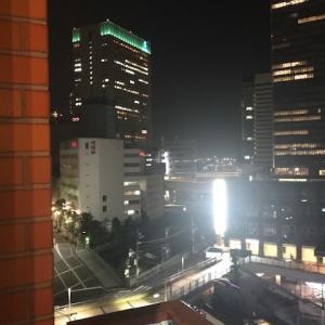 横浜サロンに吹く癒しの風