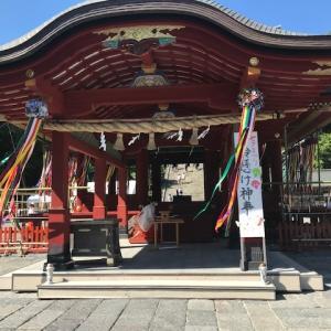 鎌倉にお買い物がてら八幡様に行って来ました。