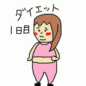 豆腐ダイエット1日目