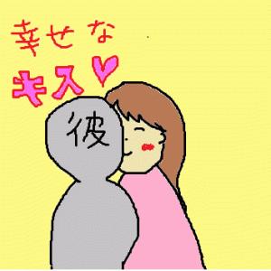 キスでわかる相性