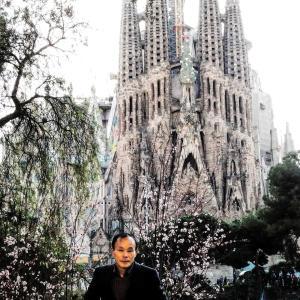 バルセロナから(2020年2月16日) : 『バルセロナの侍』(Samurai de Barcelona)(125)「道場破り Ⅳ」(Retador en el Kendo Dojo Ⅳ)