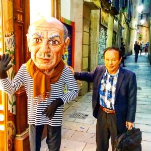 バルセロナから(2020年2月17日) : 『日本人のエッセンス』(La esencia de los japoneses) (89)恥の文化 Ⅲ(Cultura de la vergüenza Ⅲ)