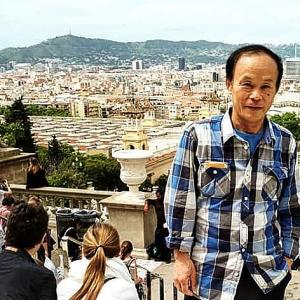 バルセロナから(2020年5月6日) : 『バルセロナの侍』(Samurai de Barcelona)(164)「希望 Ⅱ」(Esperanza Ⅱ)
