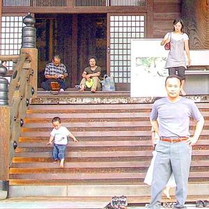 バルセロナから(2020年5月28日) : 『日本人のエッセンス』(La esencia de los japoneses) (142)「日本人の他者との距離 Ⅵ」(Distancia de otros en Japón Ⅵ)