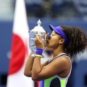 """Desde Barcelona"" 19/09/2020 (「バルセロナから」2020年9月19日) : ¡Protejamos a la tenista japonesa Naomi Osaka!(大坂なおみさんを守ろう!)"
