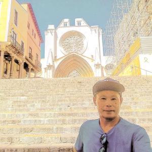 """""""Desde Barcelona""""23/09/2020 (「バルセロナから」2020年9月23日) : Una manera de vivir que no sea adorando el dinero(拝金主義以外の生きる道)"""