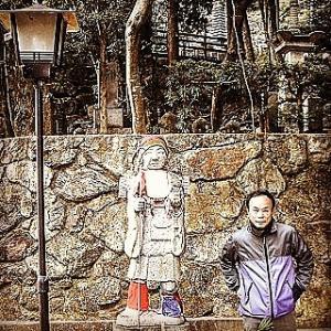 """""""Desde Barcelona"""" 27/10/2020 (「バルセロナから」2020年10月27日) :  La esencia de los japoneses Vol.Ⅱ (5)-Ⅱ(日本人のエッセンス Vol.Ⅱ (5)-Ⅱ) Dioses japoneses Ⅱ(日本の神々 Ⅱ)"""