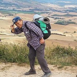 """Desde Barcelona"" 23/1/2021 (「バルセロナから」2021年1月23日) :  La esencia de los japoneses Vol.Ⅱ (20) -Ⅰ (日本人のエッセンス Vol.Ⅱ (20) -Ⅰ) Prueba severa de la ""Providencia de la Naturaleza"" Ⅰ (「自然の摂理 」からの厳しい試練 Ⅰ)"