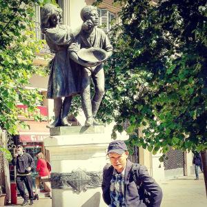 """""""Desde Barcelona"""" 21/5/2021 (「バルセロナから」2021年5月21日) : La esencia de los japoneses Vol.Ⅱ (39)-Ⅲ (日本人のエッセンス Vol.Ⅱ (39)-Ⅲ) Visión japonesa de la moralidad Ⅲ(日本人の道徳観 Ⅲ)"""