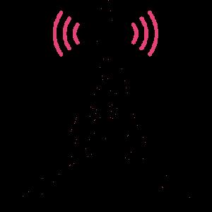 pocketwifiの電波を強くする