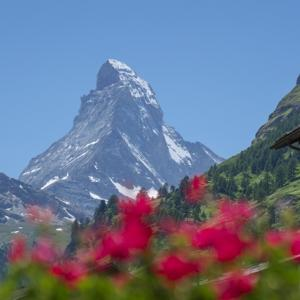 アフターコロナ後に行きたスイスハイキング