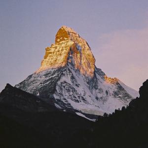 スイスのツェルマット