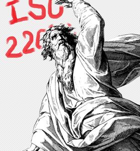 ISO22000の移行を忘れていませんか?
