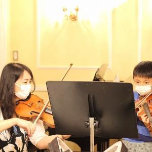 お家での楽しいピアノ練習の仕方をお教えします