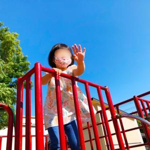 ASDの娘と3歳児検診に行きました。