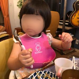 3歳スプーン・箸持てない✳︎作業療法士に助言を頂きました。