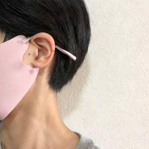 感染対策✳︎あの冷た〜い冷感マスクが…!!